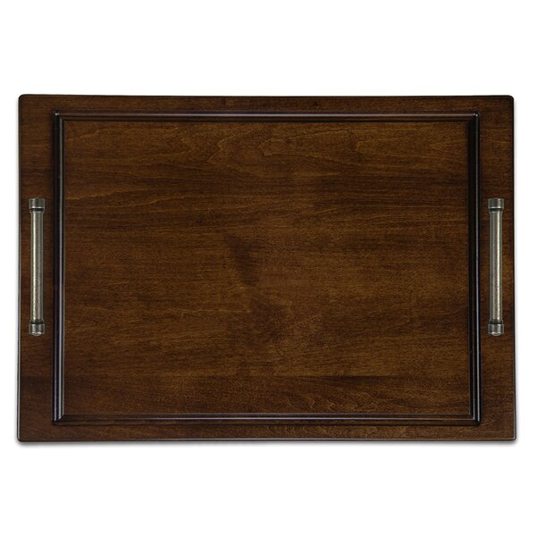 Maple Carve Serving Tray by Martins Homewares