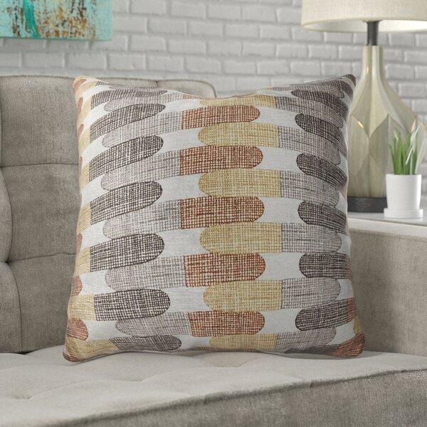 Blohm Luxury Pillow by Brayden Studio