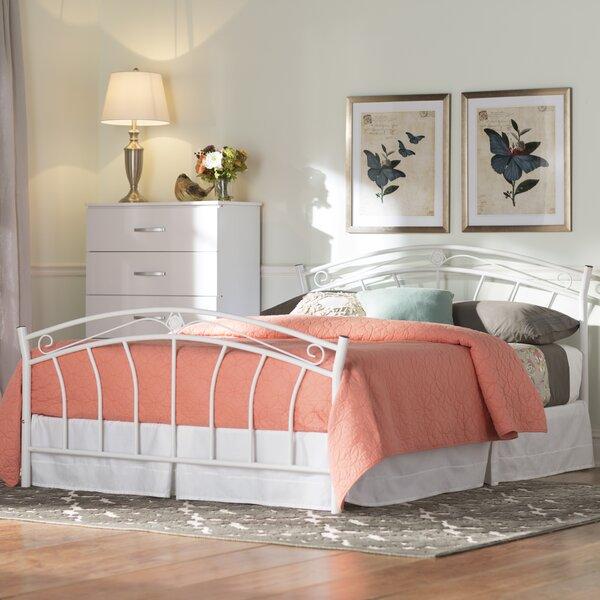 Quinonez Platform Bed by Andover Mills