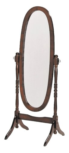 Cheval Mirror by Three Posts