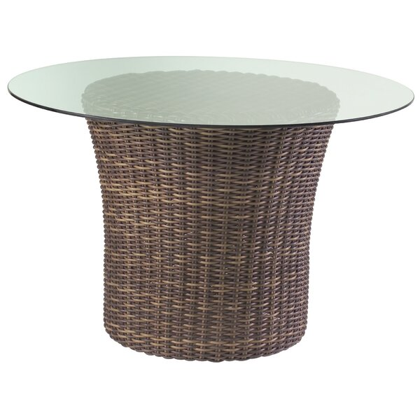 Sonoma Dining Table By Woodard by Woodard Best #1
