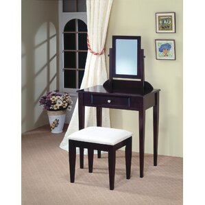 Woodinville Vanity Set with Mirror by Wildon Home ?