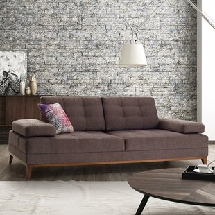 Charlesworth Loveseat Brayden Studio