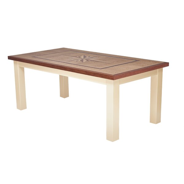 Jovani Dining Table by Longshore Tides