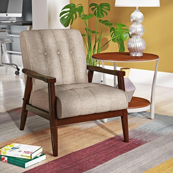 Daquan Armchair by Langley Street