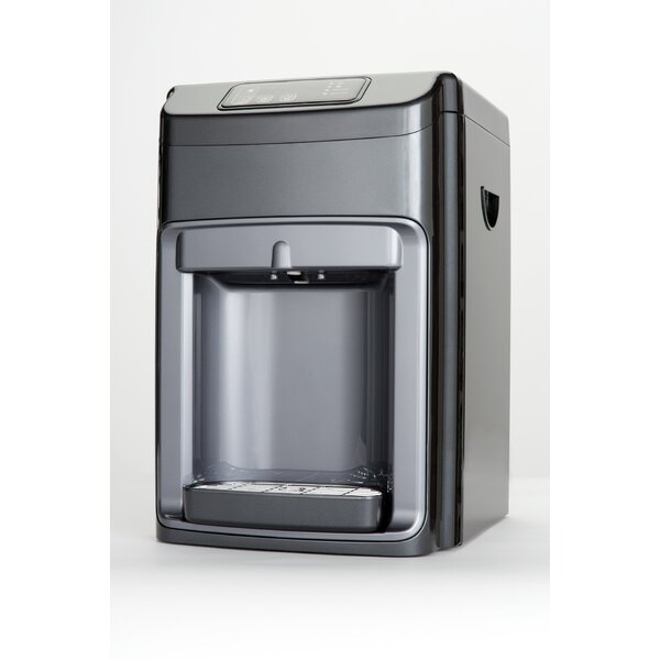 Countertop Hot, Cold, and Room Temperature Electric Water Cooler by Global Water