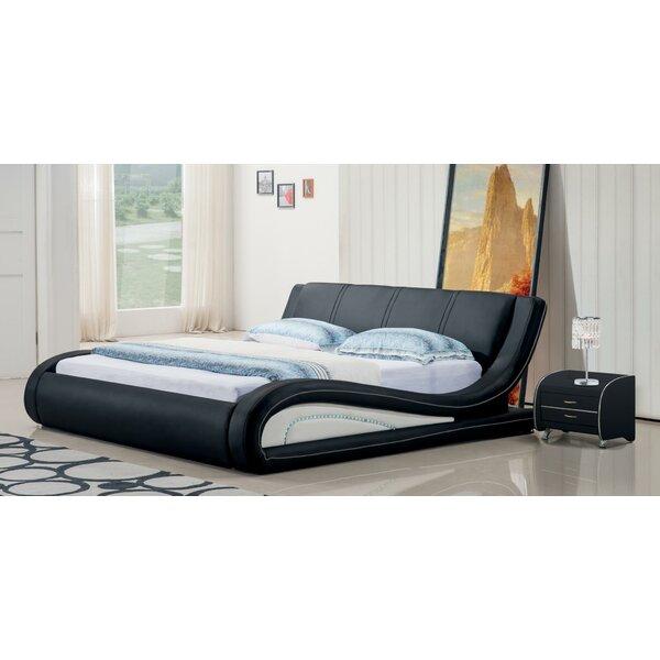Dali Queen Standard 2 Piece Bedroom Set by Orren Ellis