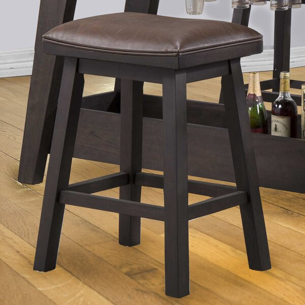 Lexington Series 24 Bar Stool (Set of 2) by ECI Furniture
