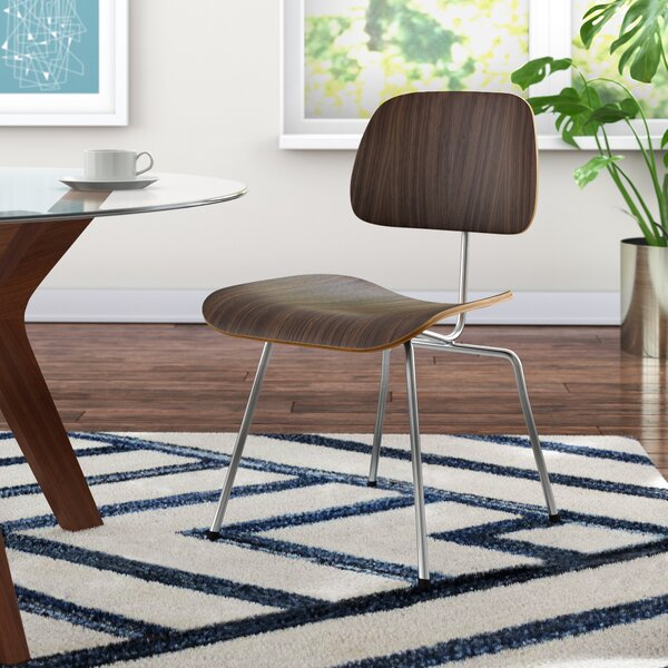 West Oak Lane Dining Chair by George Oliver