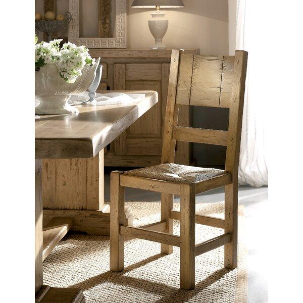 Higgins Dining Chair (Set of 2) by Loon Peak