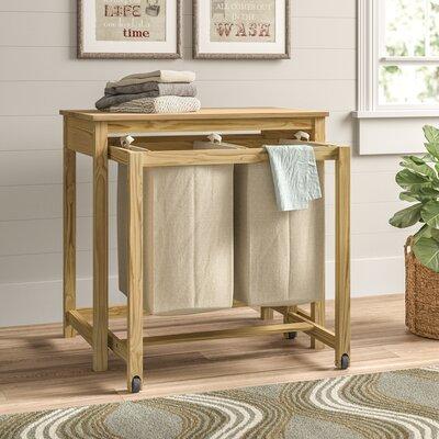 Laundry Sorter Cabinet Wayfair