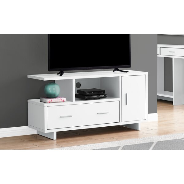 Nuss TV Stand for TVs up to 48