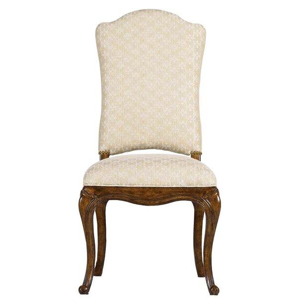 Arrondissement Upholstered Dining Chair by Stanley Furniture