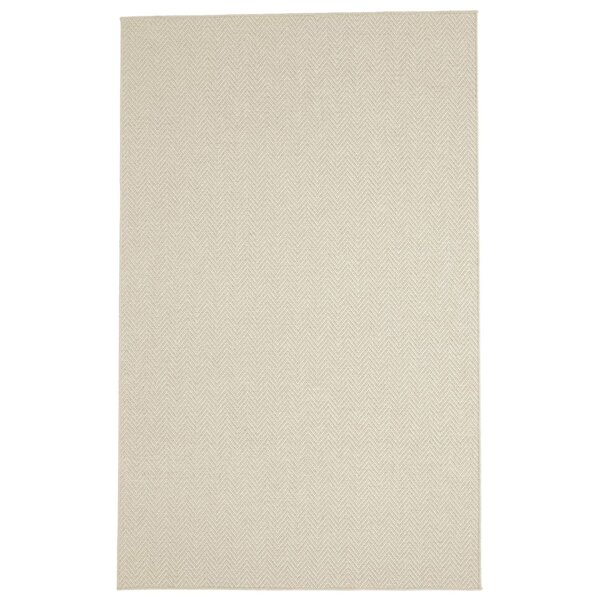 Patel Ivory Area Rug by Gracie Oaks