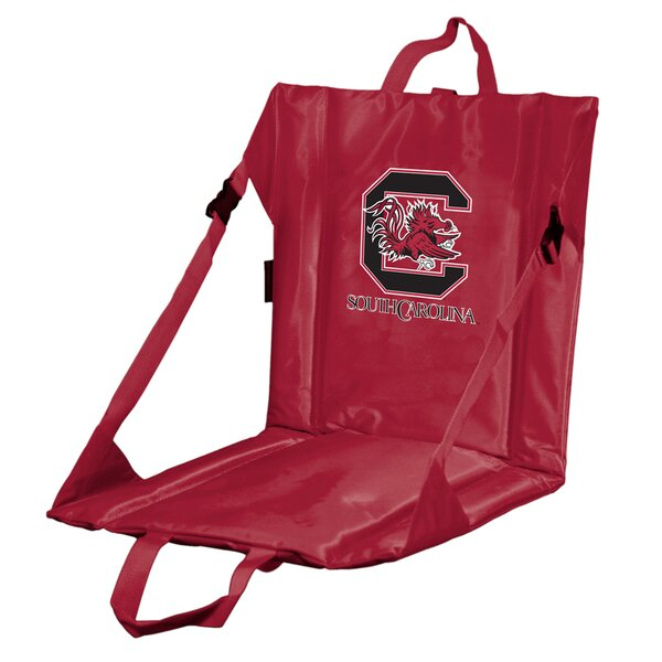 Collegiate Stadium Seat - South Carolina by Logo Brands