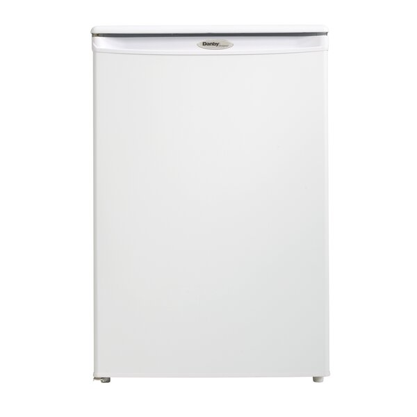 4.3 cu. ft. Upright Freezer by Danby