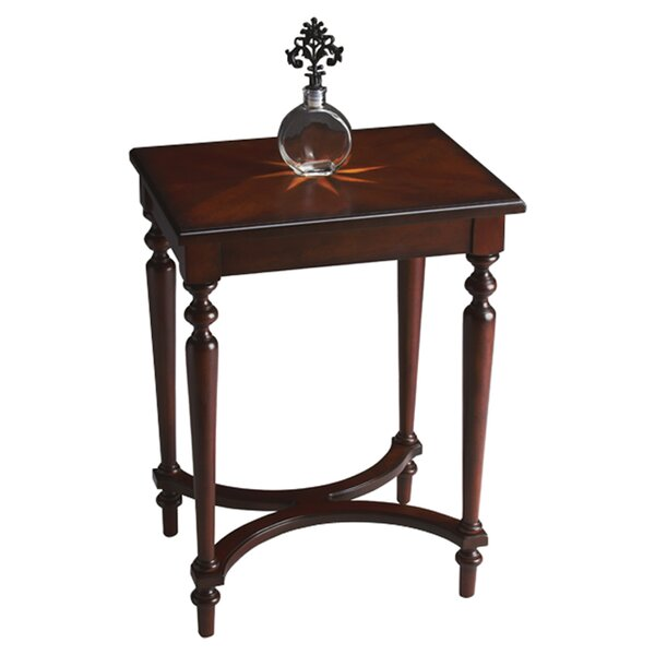 Dole End Table by Astoria Grand