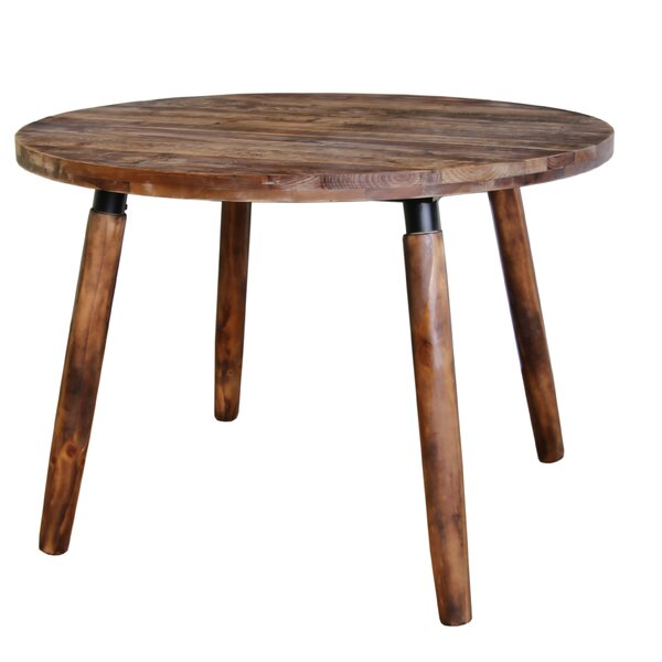 Burngrove Round Dining Table by Loon Peak