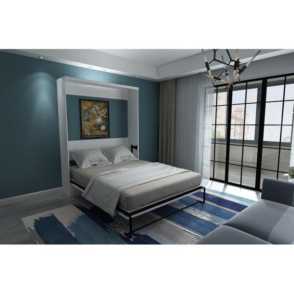 Munn Queen Murphy Bed by Brayden Studio