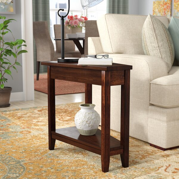 Westford End Table By Three Posts