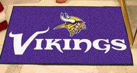 NFL - Minnesota Vikings Ulti-Mat by FANMATS