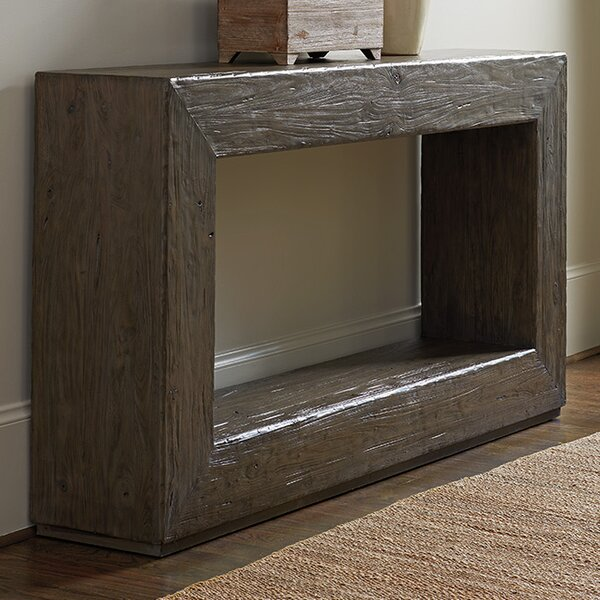 Cypress Point Console Table by Tommy Bahama Home