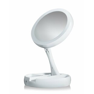 Check Prices Lighted Vanity Mirror By Symple Stuff