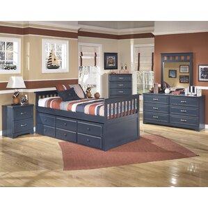 Blue Kids Bedroom Sets You Ll Love Wayfair