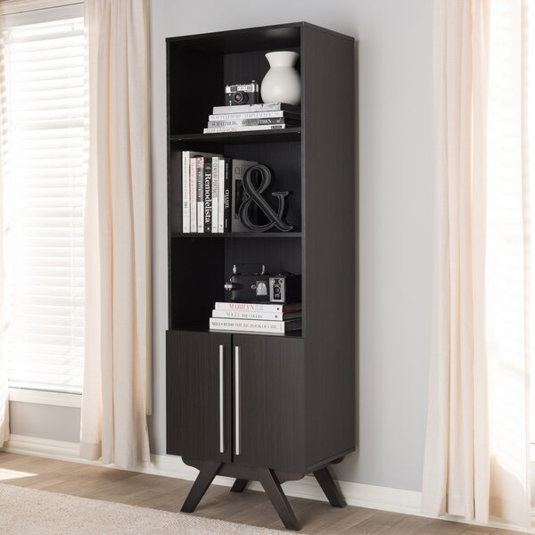 Wachtel Standard Bookcase by George Oliver