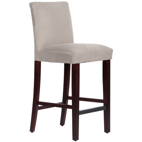 Connery 31 Bar Stool by Wayfair Custom Upholstery™