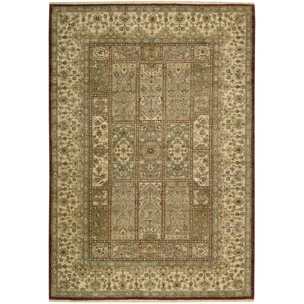 Degory Multi Area Rug by Darby Home Co