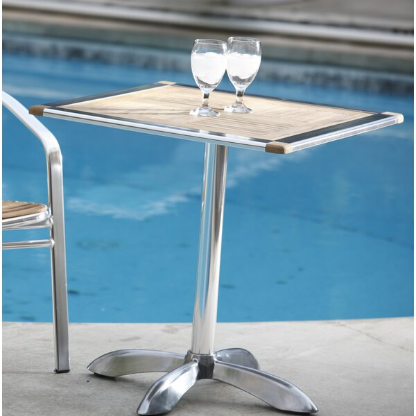 Ashbrook Bar Table by Orren Ellis
