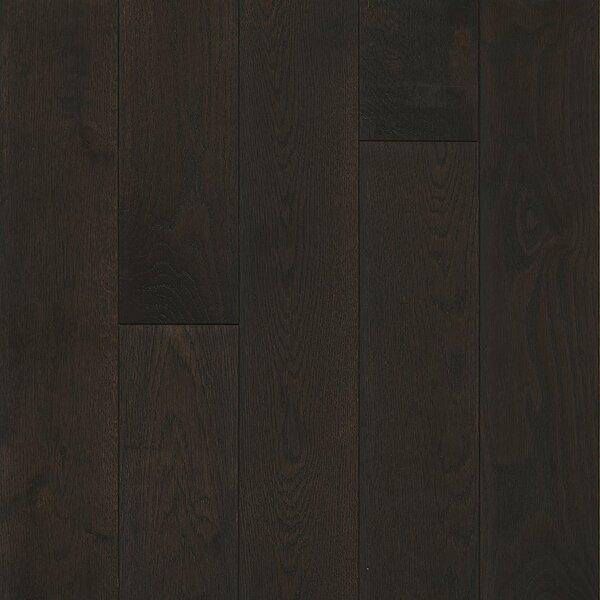 5 Solid Oak Hardwood Flooring in Cabin Memories by Armstrong Flooring