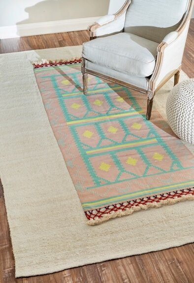 Lena Area Rug by nuLOOM