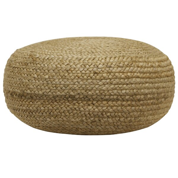 Finkel Pouf by Highland Dunes