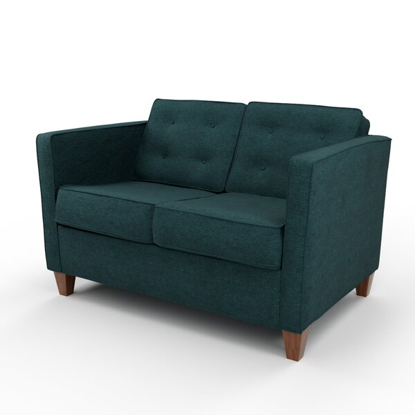Knoxville Loveseat by Maxwell Thomas