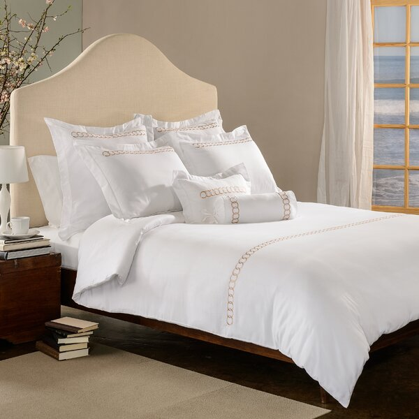 Rings Duvet Cover Collection by Wildon Home ®