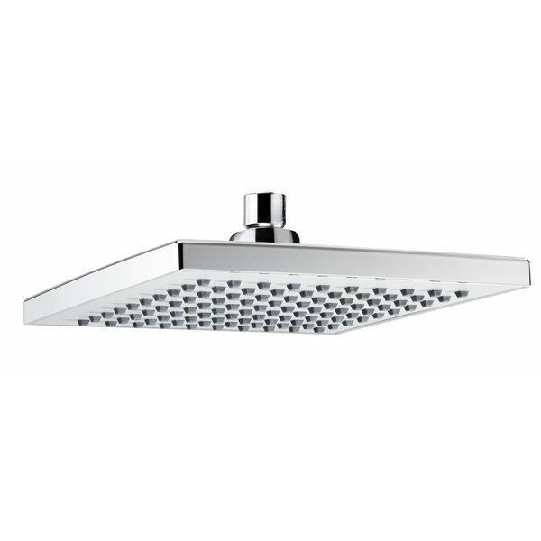 Square Rain Shower Head By Keeney Manufacturing Company