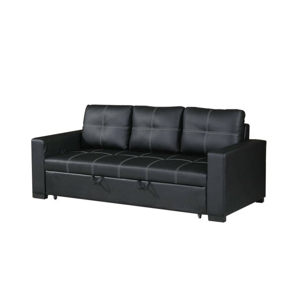 Lusby Convertible Sofa by Latitude Run