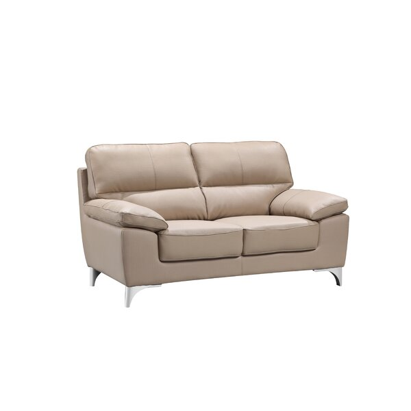Mcnab Loveseat By Orren Ellis