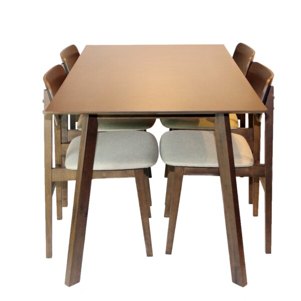 Cansler Dining Table by George Oliver