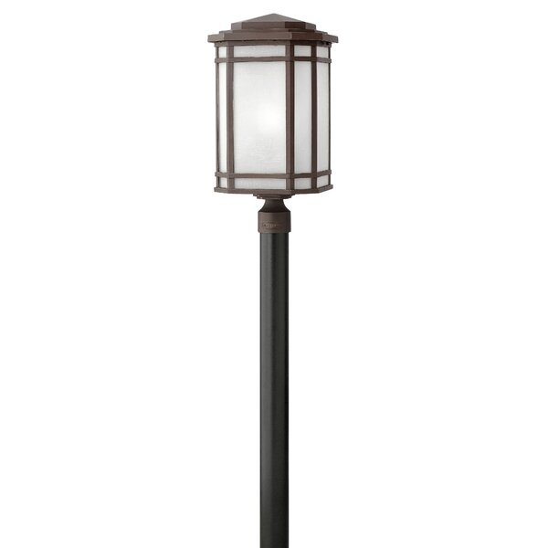 Chianna 22.3 Post Light by Darby Home Co