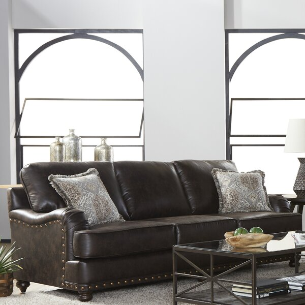 Ofarrell Sofa by Charlton Home