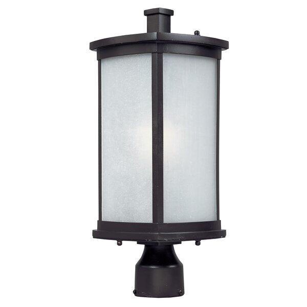 Ina Outdoor 1-Light LED Lantern Head by Latitude Run