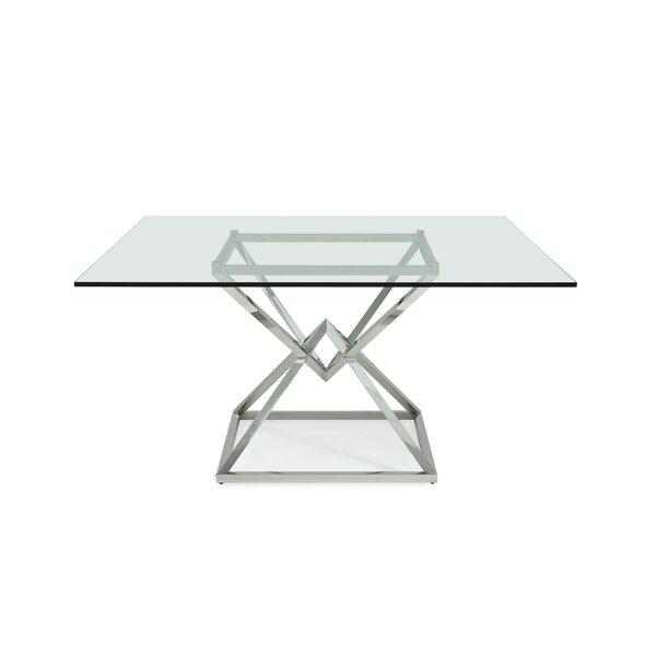 Caroll Dining Table by Orren Ellis