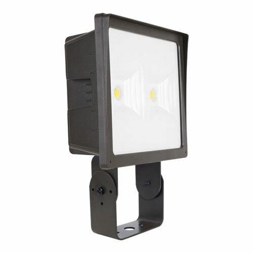 2-Light LED Flood Light by Elco Lighting