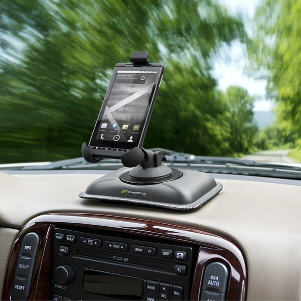 Dash Mobile Mount by Bracketron