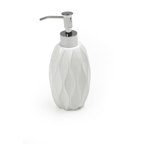 Altha Soap Dispenser by Langley Street