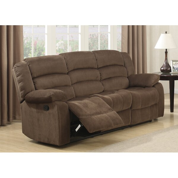 Valuable Brands Kunkle Living Room Reclining Sofa Get this Deal on