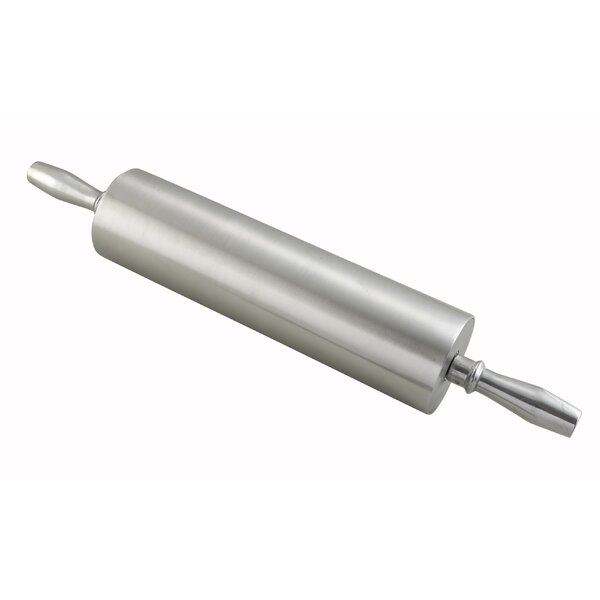 Aluminum Rolling Pin by Winco